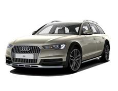 Шумоизоляция Audi A6 AllRoad