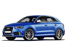 Шумоизоляция Audi Q3