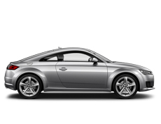 Шумоизоляция Audi TT
