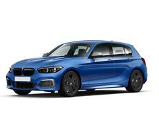 Шумоизоляция BMW 1