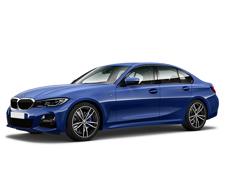 Шумоизоляция BMW 3