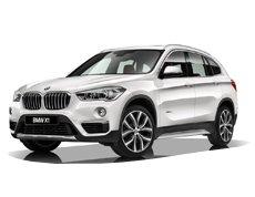 Шумоизоляция BMW X1