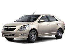 Шумоизоляция Chevrolet Cobalt