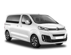 Шумоизоляция Citroen Space Tourer​
