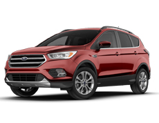 Шумоизоляция Ford Escape​