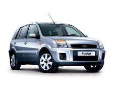 Шумоизоляция Ford Fusion