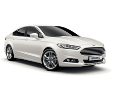 Шумоизоляция Ford Mondeo