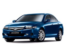 Шумоизоляция Honda Accord​