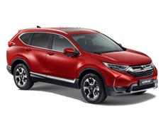Шумоизоляция Honda CR-V
