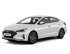 Шумоизоляция Hyundai Elantra