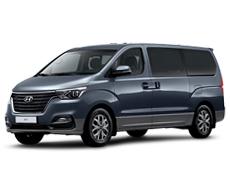 Шумоизоляция Hyundai Starex