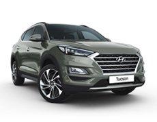 Шумоизоляция Hyundai Tucson
