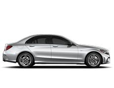 Шумоизоляция Mercedes-Benz C180