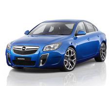 Шумоизоляция Opel Insignia