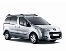 Шумоизоляция Peugeot Partner