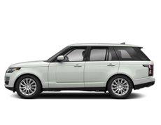 Шумоизоляция Range Rover