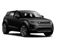 Шумоизоляция Range Rover Evoque