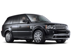 Шумоизоляция Range Rover Sport