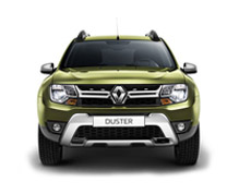 Шумоизоляция Renault Duster