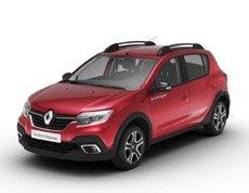 Шумоизоляция Renault Sandero