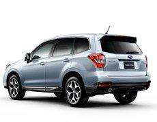 Шумоизоляция Subaru Forester