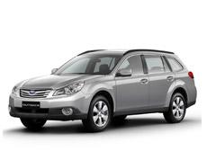 Шумоизоляция Subaru Outback