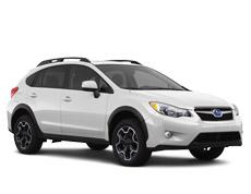 Шумоизоляция Subaru XV