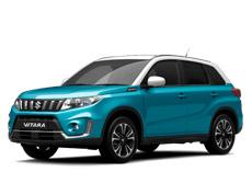 Шумоизоляция Suzuki Grand Vitara