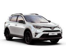 Шумоизоляция Toyota RAV4