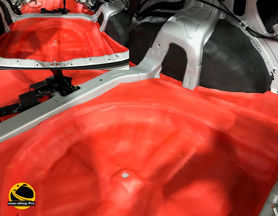 шумоизоляция багажника автомобиля_3