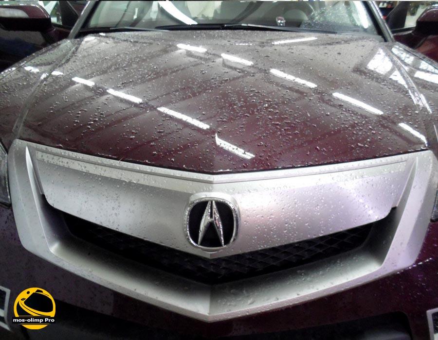 шумоизоляция Acura RDX