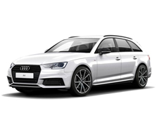 Шумоизоляция Audi A4