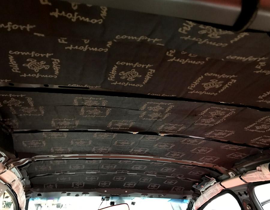 шумоизоляция крыши сид